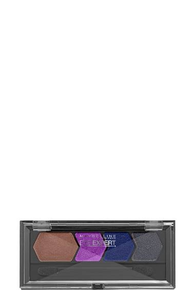 Eyestudio® Color Plush® Silk Eye Shadow Quad Palette