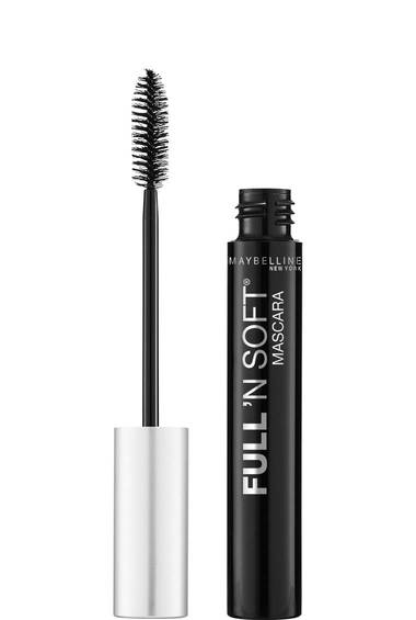 Full 'N Soft® Washable Mascara