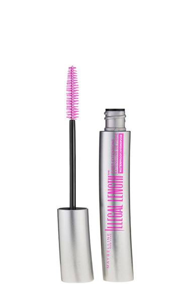 Illegal Length® Fiber Extensions Waterproof Mascara