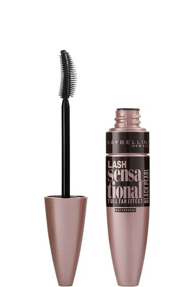 Lash Sensational® Black Pearl Waterproof Mascara