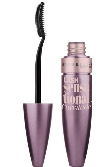 Curvitude™ Washable Mascara
