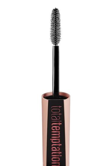 Total Temptation™ Washable Mascara