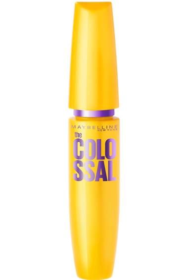 Volum' Express® The Colossal® Washable Mascara