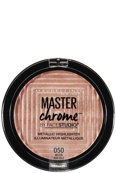 Facestudio® Master Chrome™ Metallic Highlighter