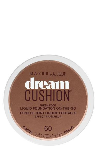 Dream Cushion™ Fresh Face Liquid Foundation