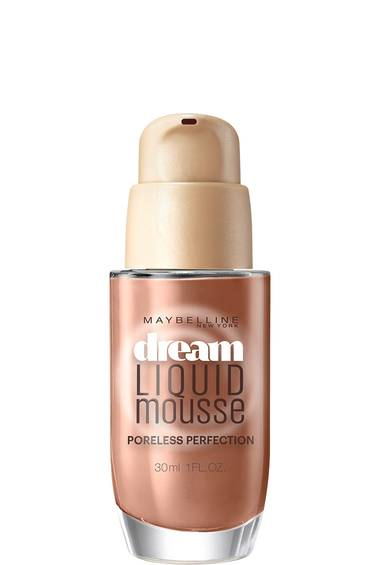 Dream Liquid® Mousse