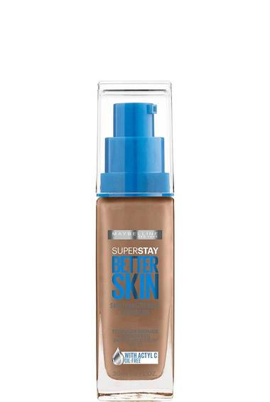 Super Stay Better Skin® Skin-Transforming Foundation