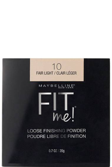 Loose Finishing Powder
