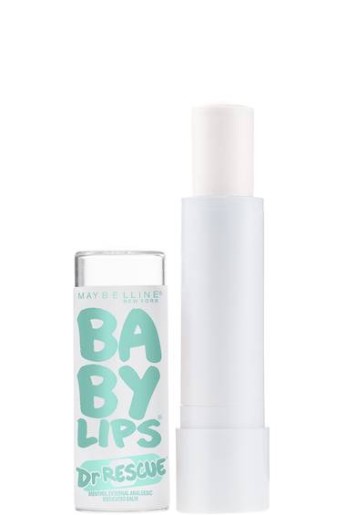 Baby Lips Dr Rescue® Medicated Lip Balm