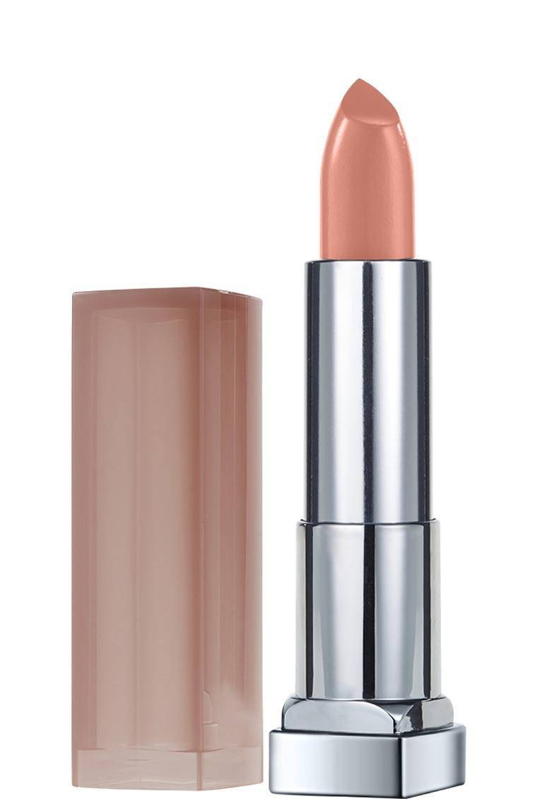 Color Sensational The Buffs - Pintalabios Nude - Maybelline