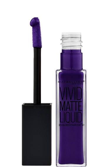 Color Sensational® Vivid Matte Liquid™