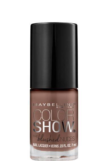 Color Show® Blushed Nudes Nail Polish